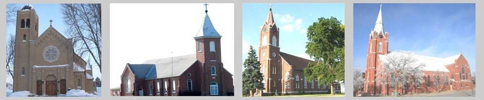 St Mary Parish